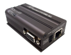 Microhard BulletLTE-NA2 4G LTE Ethernet serial gateway